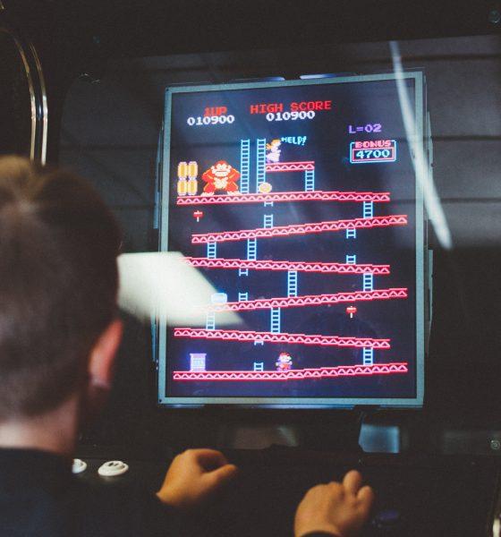 Ny udstilling om computerspil