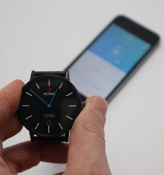 De analoge ure vil også være smarte