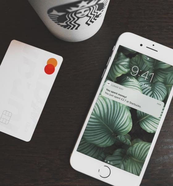 Fremtidens banking-app er fuld af funktioner, du ikke vidste, at du manglede