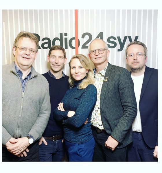 Podcast #325 Ansvarlig teknologi – kampen for det gode