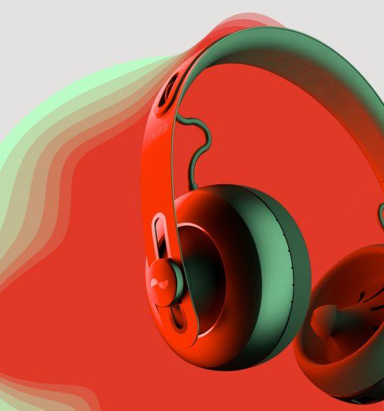 Adventskonkurrence part 2 – Vind lækre Nura høretelefoner og digital kreativ bog
