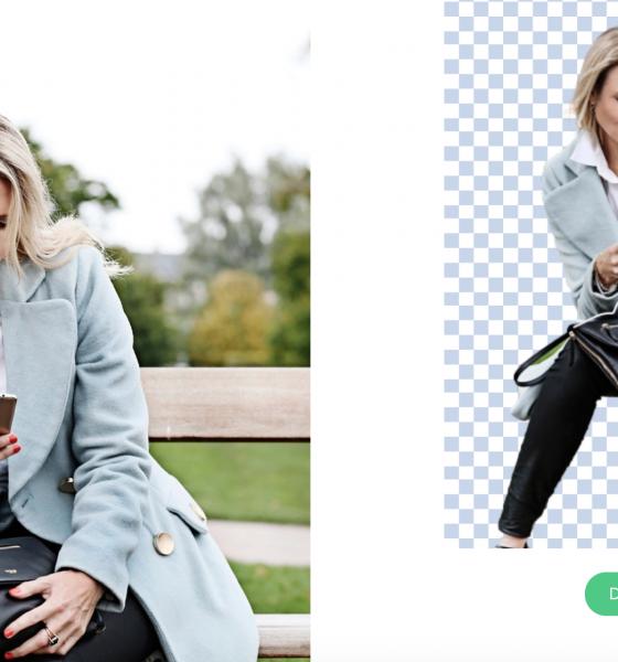 Lifehack- Sådan fjerner du baggrund på dit billede