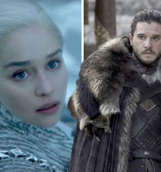 Game of Thrones' sidste sæson- premieredato og trailer