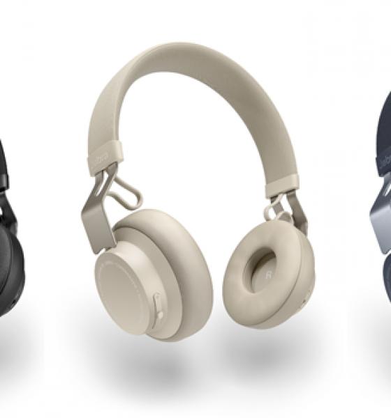 Elektronista tester: Geniale hovedtelefoner, der ikke gør ondt at have på