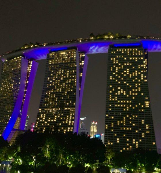Dansker i Singapore bag nytænkende markedsplads for selvstændige