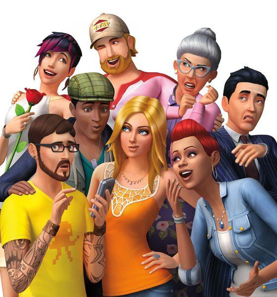 Alt det du ikke vidste om The Sims – En serie der fylder 20 år