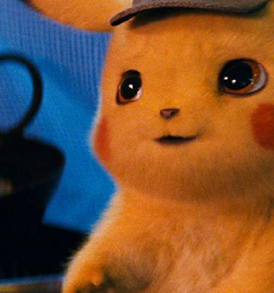 Biografnyt: Absurd film med menneskelignende Pokémons