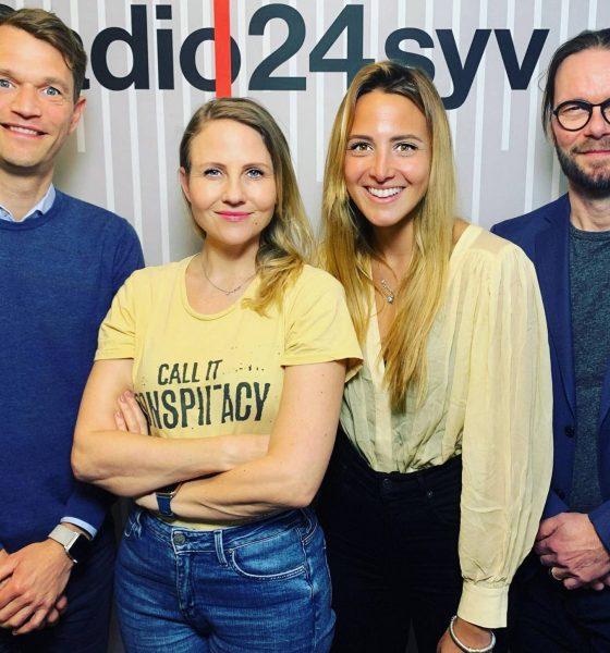 Podcast #343 Grib fremtiden – eller hva?