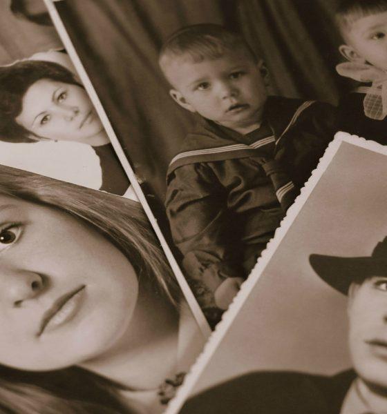 Pas godt på dine minder – skan dine fotoalbums