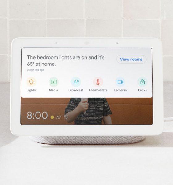Test: Google Assistant får en skærm – og det er smart. Ikke mindst i køkkenet