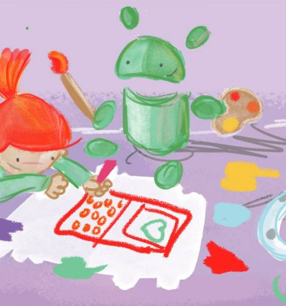 10 tech-bøger til børn