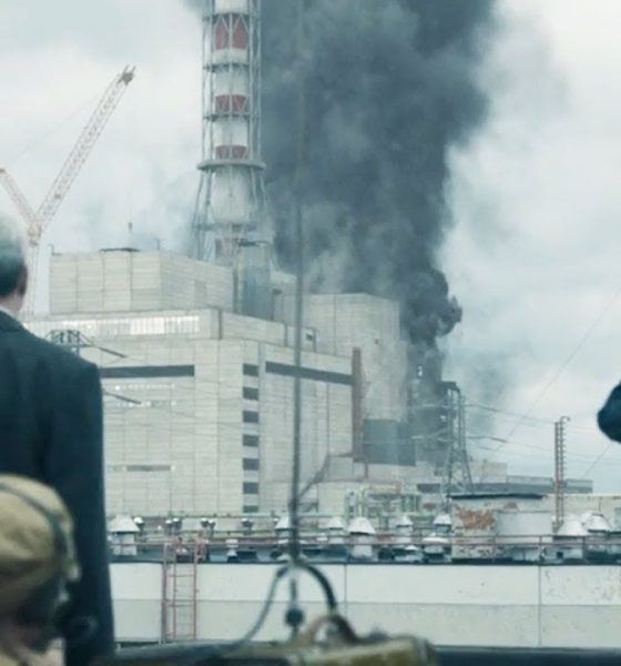 Streamingtip- Chernobyl
