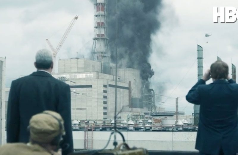 Streamingtip- Chernobyl
