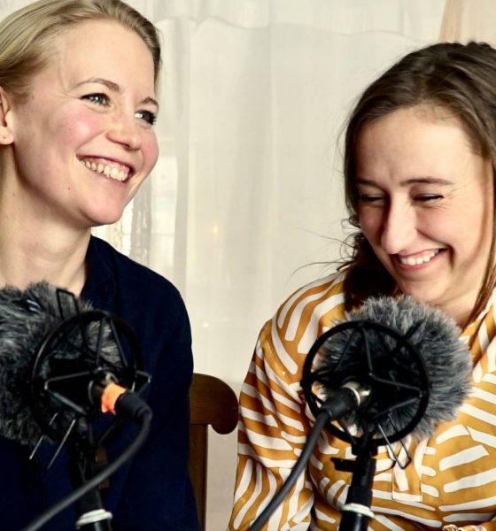 12 podcasts om mødre og det at være mor