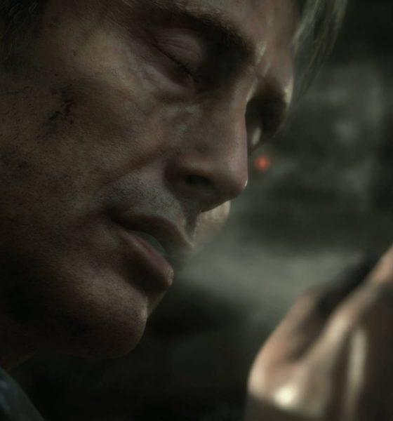 Mads Mikkelsen er skurken i det næste store Playstation 4-spil