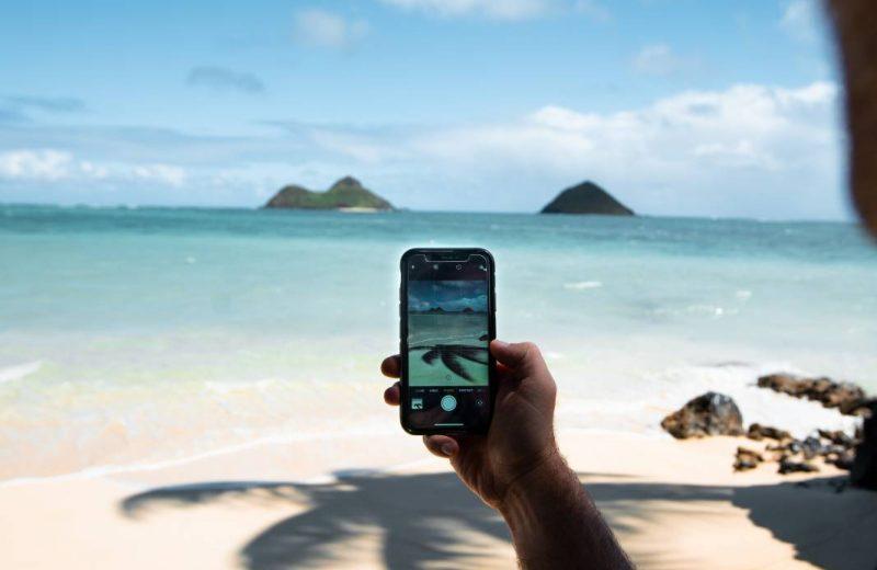 Ingen ulykker eller lange køer, tak: Sommerferiens vigtigste apps