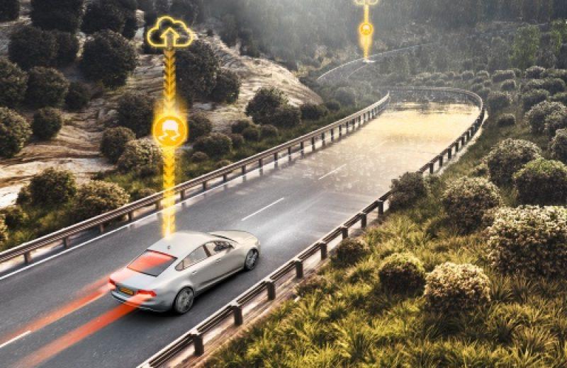 Fra førerløse biler til intelligente lygtepæle – her er 3 vilde features på fremtidens veje!
