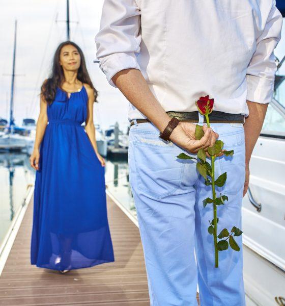 Facebook Dating afslører, hvem du er vild med
