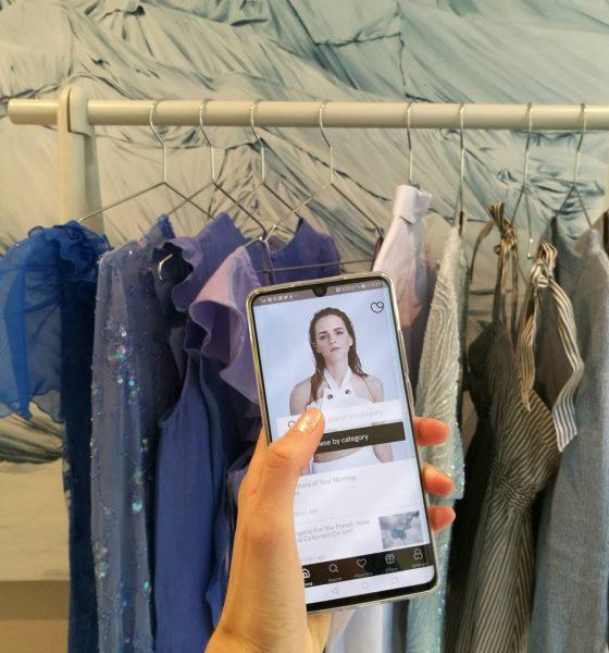 Appbefaling: Tjek om dit tøj er bæredygtigt