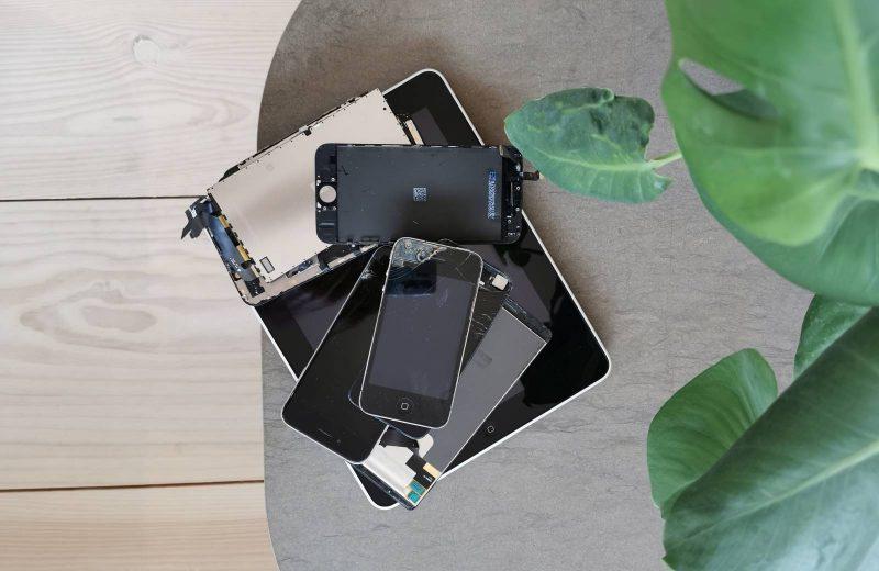 5 tips til mere bæredygtig brug af smartphone
