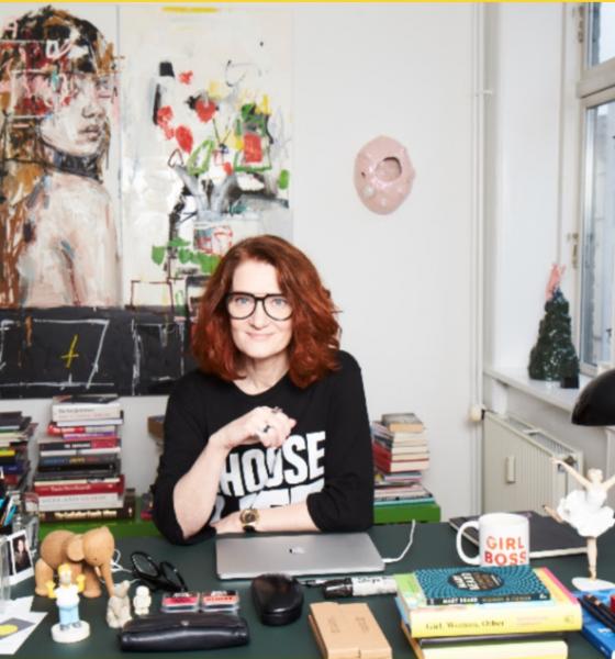 Det intelligente dameblad starter som podcast