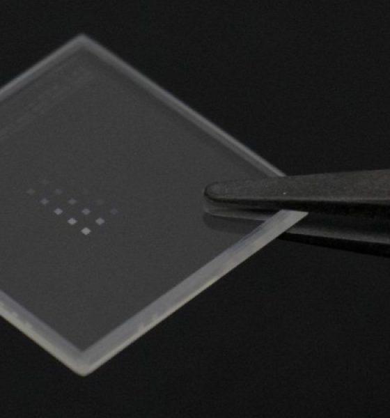 Fremtidens harddisk er lavet af glas – hvis det står til Microsoft