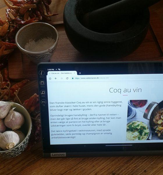 Lenovo Yoga smart tab-Sæt din tablet som du vil