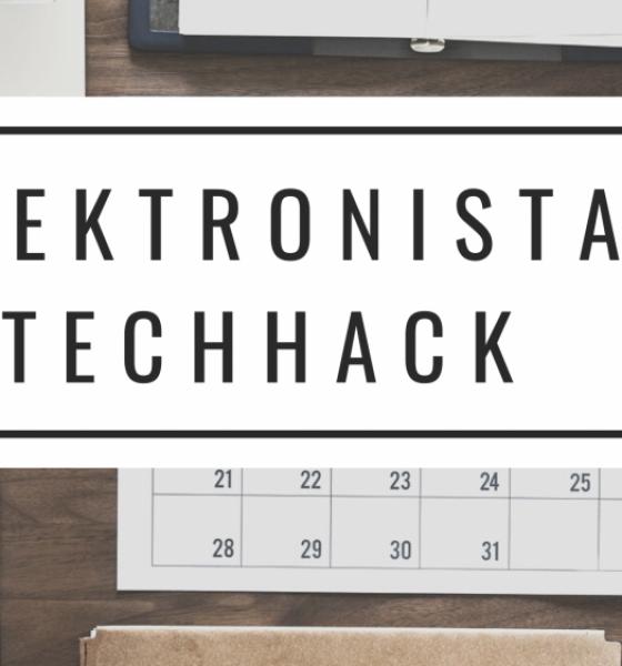 "Techhack- Sådan laver du en ""undo"" it på iPhone"