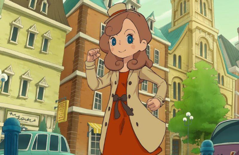 Spilguide: Layton's Mystery Journey og Dreams charmerer