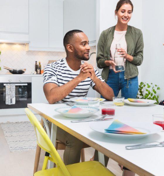 Gadgets kan hjælpe dig med indeklimaet på hjemmekontoret
