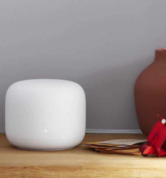 Googles nye WiFi sæt er smart, småt og fantastisk