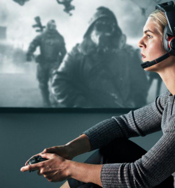 Dansk firma har store planer: Vil lave verdens bedste gaming-høretelefoner