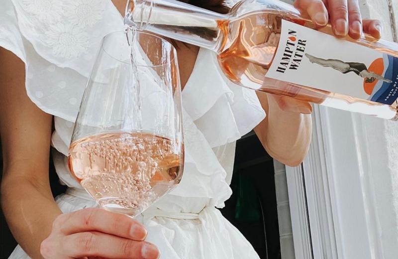 #12 Det Gode Selskab rosé edition