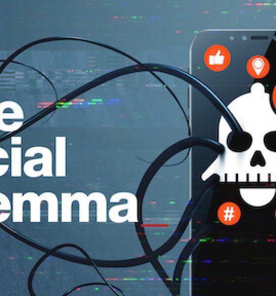 #10 Elektronista podcast- et socialt dilemma