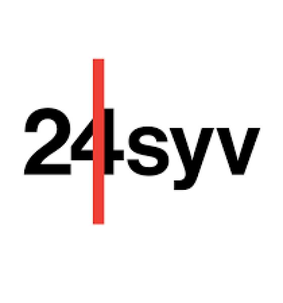24syv genopstår som app