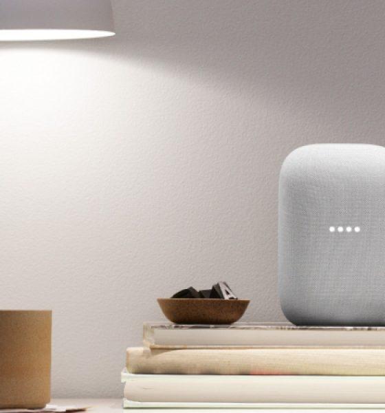 Test: Googles nyeste smarthøjttaler er ikke bare smuk, den spiller også overraskende højt