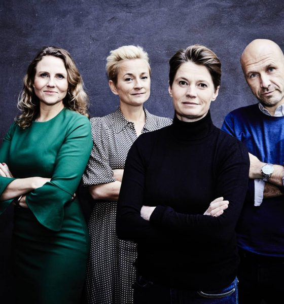 Ny mediepodcast med Vejlø bag mikrofonen