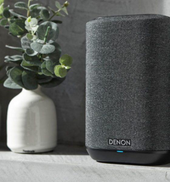 """Det legendariske HiFi-mærke """"Denon"""" vil overbevise dig om, at de kan slå Sonos"""