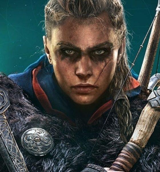 Gaming guide: Tre spil der burde være på din ønskeliste