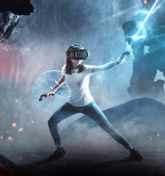 VR – niche eller fremtidsdrøm?