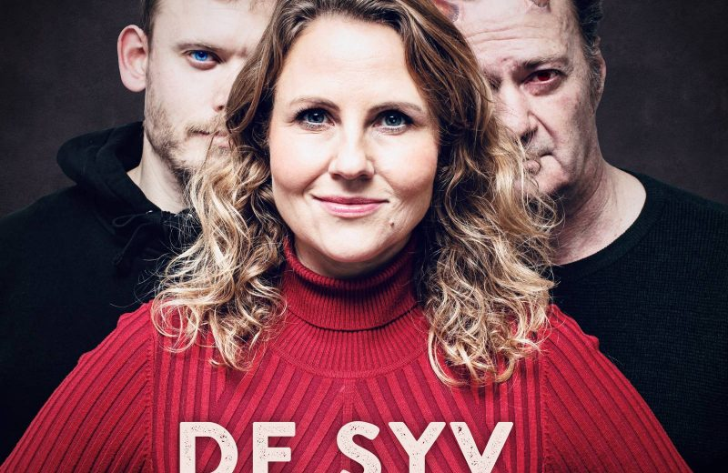 Ny Podcast: De Syv Dødssynder