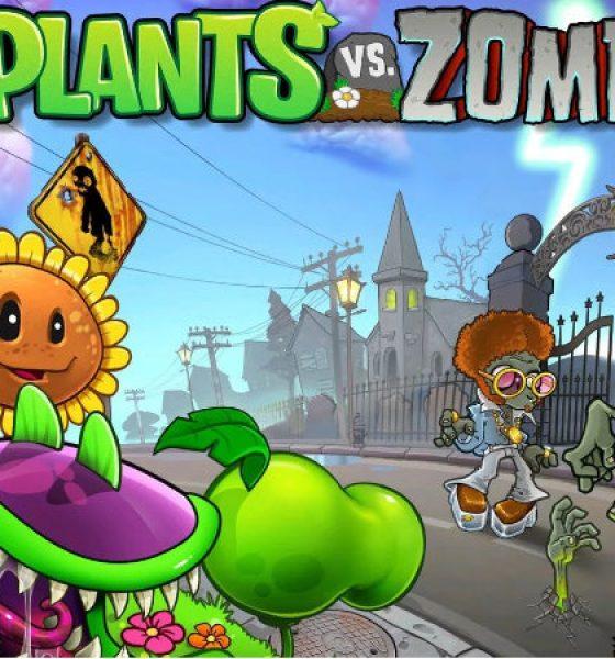 Husker du Plants Vs. Zombies? Successerien lever i bedste velgående på Nintendo Switch!