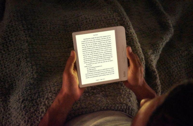 Test: Kobo er ebogslæser-alternativet for dig, der ikke vil give Amazon flere penge