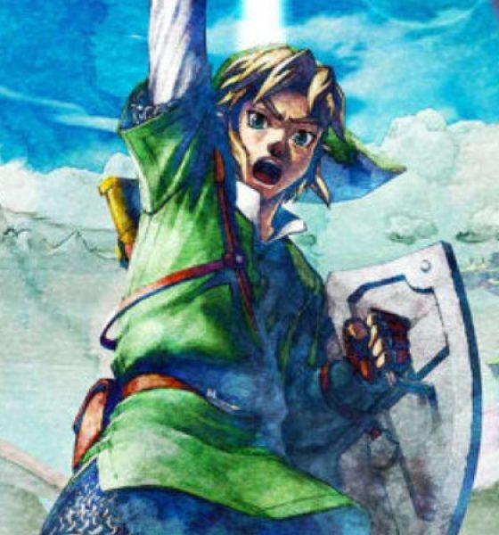 Observer og  The Legend of Zelda- To spil du skal prøve