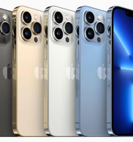 Apples bedste iPhones nogensinde?